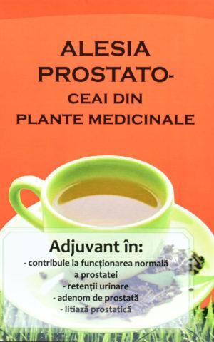 Ceai Prostato 250 g plante medicinale