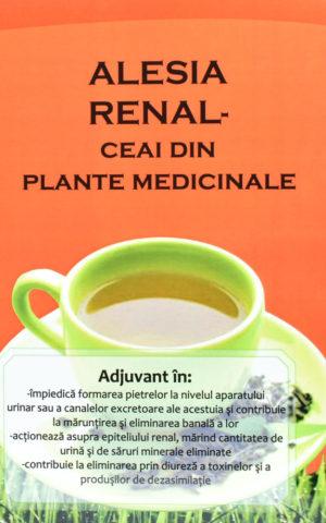 Ceai Renal 250 g plante medicinale