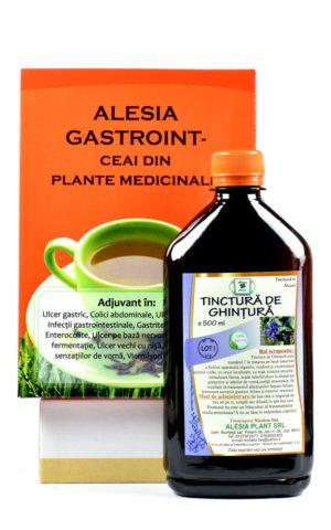 Pachet Digestie, Gastro - Intestinal