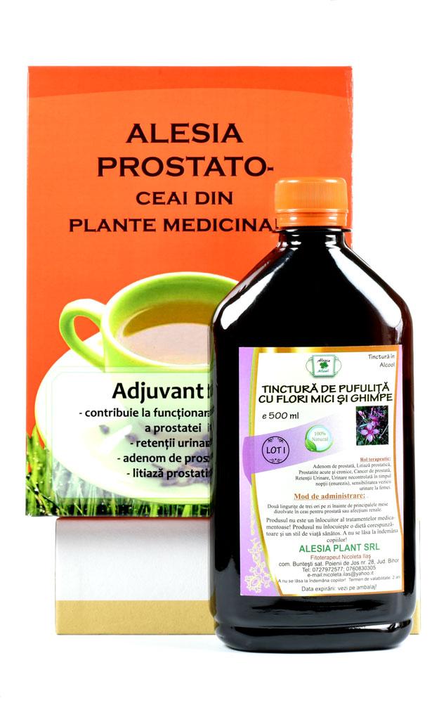 Ce remedii naturale pot ajuta la reducerea simptomelor in afectiunile prostatei